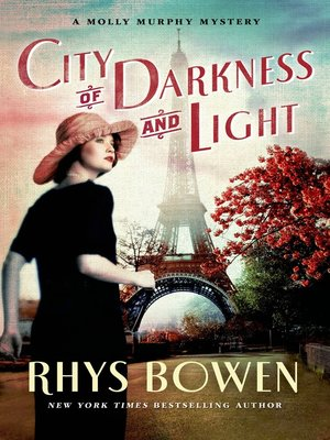 cover image of City of Darkness and Light