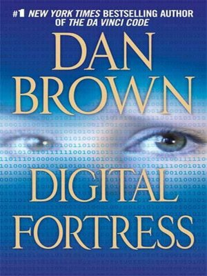 cover image of Digital Fortress