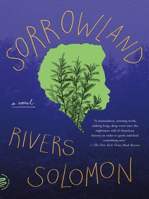 cover image of Sorrowland