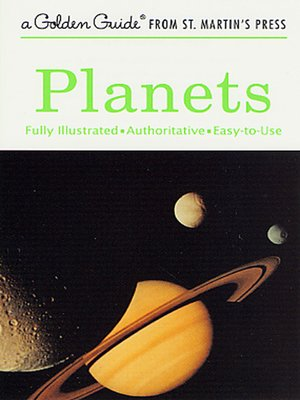 cover image of Planets