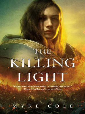 cover image of The Killing Light