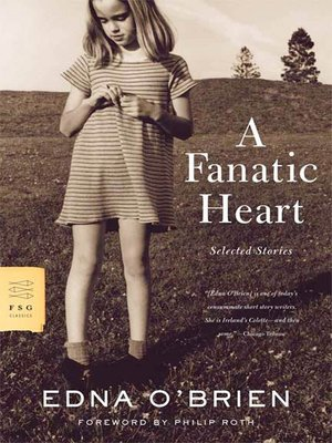 cover image of A Fanatic Heart