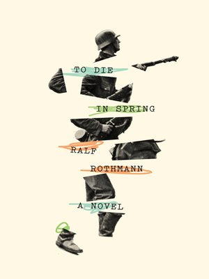 cover image of To Die in Spring