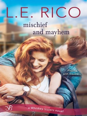 cover image of Mischief and Mayhem