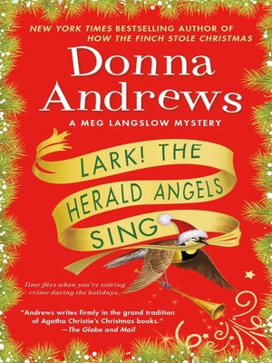 cover image of Lark! the Herald Angels Sing