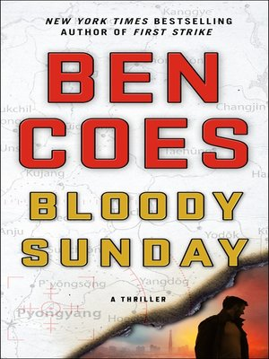 cover image of Bloody Sunday