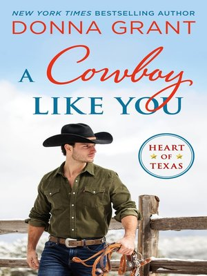 cover image of A Cowboy Like You