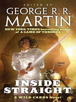 cover image of Inside Straight