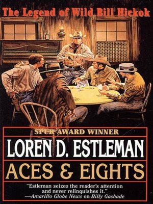 cover image of Aces & Eights