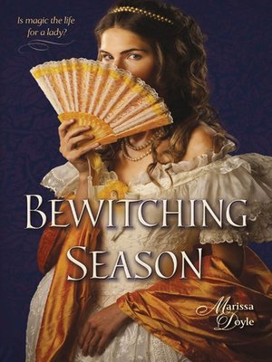 cover image of Bewitching Season
