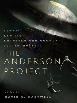 cover image of The Anderson Project
