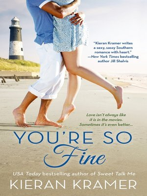 cover image of You're So Fine