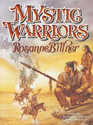cover image of Mystic Warriors