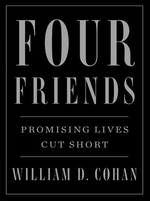 cover image of Four Friends
