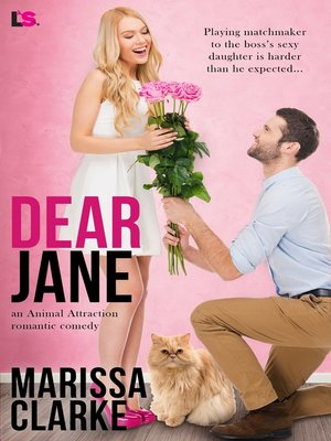 cover image of Dear Jane