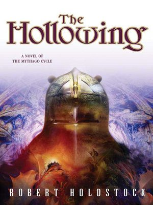 cover image of The Hollowing