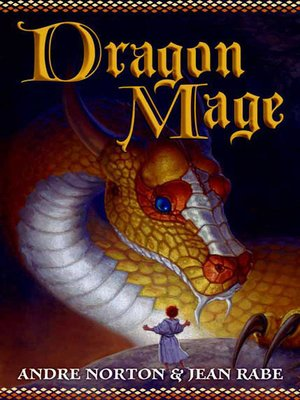 cover image of Dragon Mage