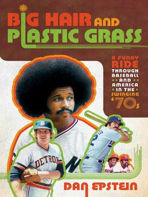 cover image of Big Hair and Plastic Grass