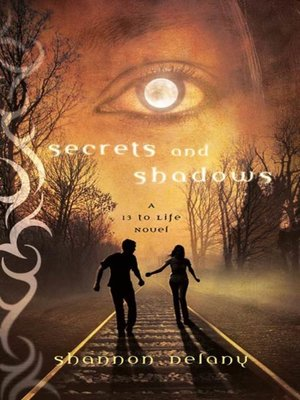 cover image of Secrets and Shadows