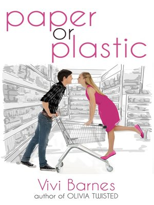 cover image of Paper or Plastic