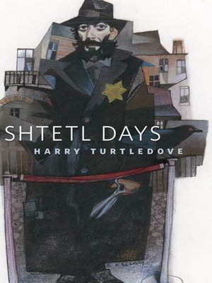 cover image of Shtetl Days