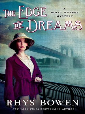 cover image of The Edge of Dreams