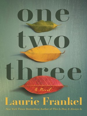 cover image of One Two Three