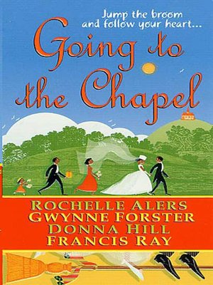 cover image of Going to the Chapel