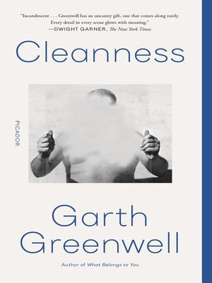 cover image of Cleanness