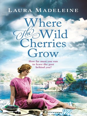 cover image of Where the Wild Cherries Grow