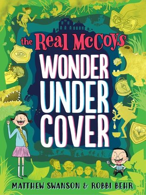 cover image of Wonder Undercover