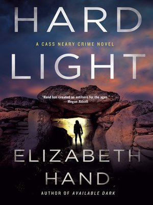 cover image of Hard Light