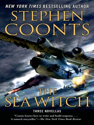 cover image of The Sea Witch