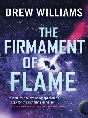cover image of The Firmament of Flame