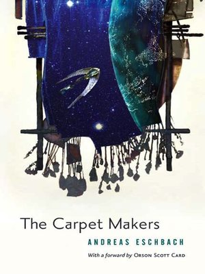 cover image of The Carpet Makers