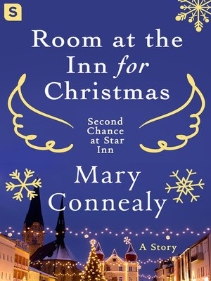 cover image of Room at the Inn for Christmas