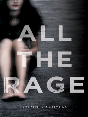 cover image of All the Rage