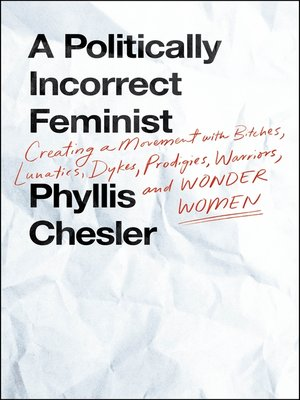 cover image of A Politically Incorrect Feminist