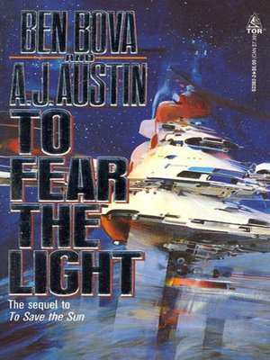 cover image of To Fear the Light