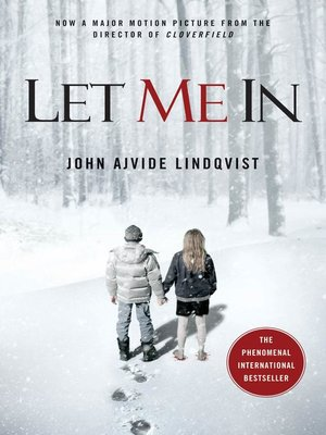 cover image of Let Me In