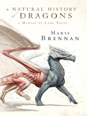 cover image of A Natural History of Dragons