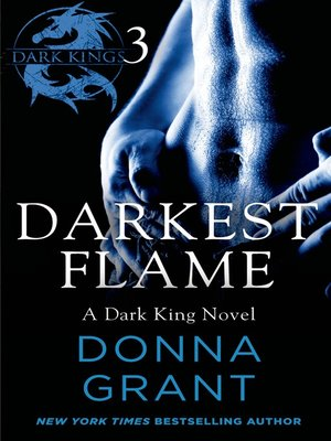 cover image of Darkest Flame, Part 3