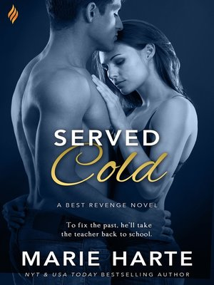 cover image of Served Cold