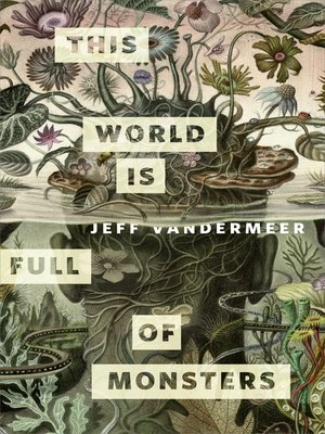 cover image of This World Is Full of Monsters