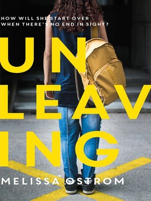 cover image of Unleaving