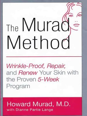 cover image of The Murad Method