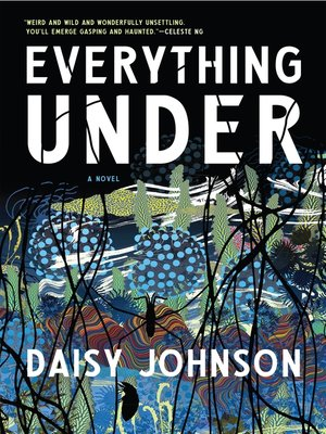 cover image of Everything Under