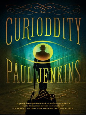 cover image of Curioddity