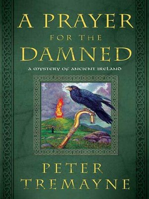 cover image of A Prayer for the Damned