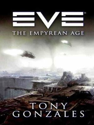 cover image of The Empyrean Age